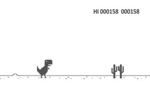 像素恐龙游戏安卓版