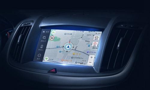 高德车载地图导航与下载