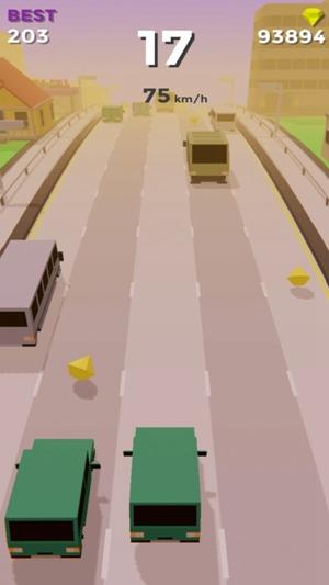 疯狂的交通汽车安卓版下载