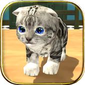 动物猫模拟器中文破解版