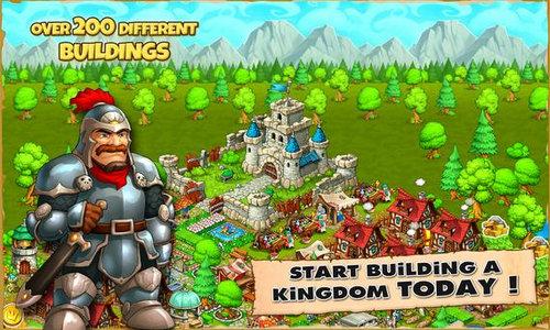 王国与怪兽破解版下载