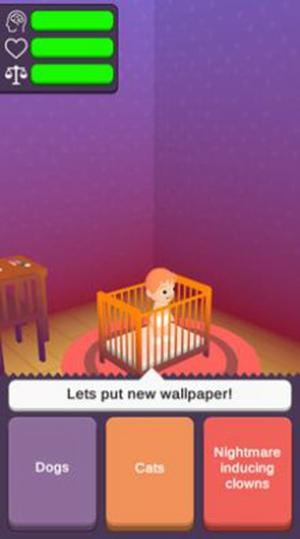 父母的抉择游戏中文版