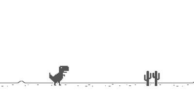 像素恐龙安卓最新版