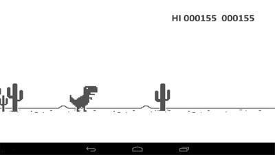像素恐龙手游下载