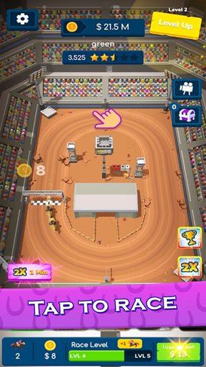 赛马场模拟器游戏最新版