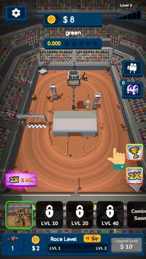 赛马场模拟器安卓版