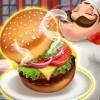 汉堡小能手最新安卓版  v1.0.8