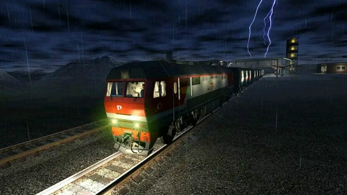 欢乐火车大冒险安卓中文版