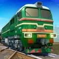 欢乐火车大冒险安卓中文版  v1.0