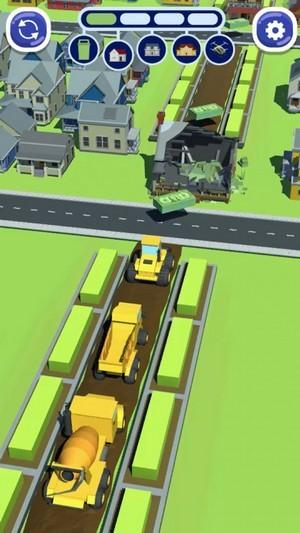 模拟城市推土机官方安卓版