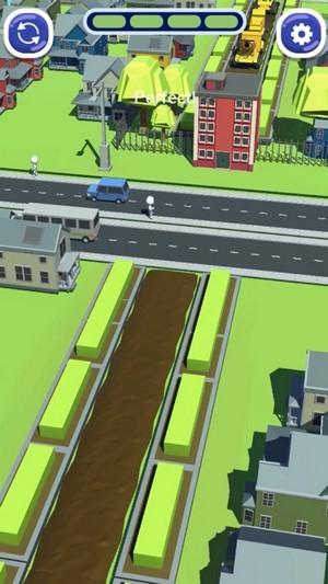 模拟城市推土机游戏官方版