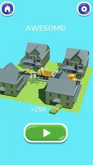 模拟城市推土机手机版下载