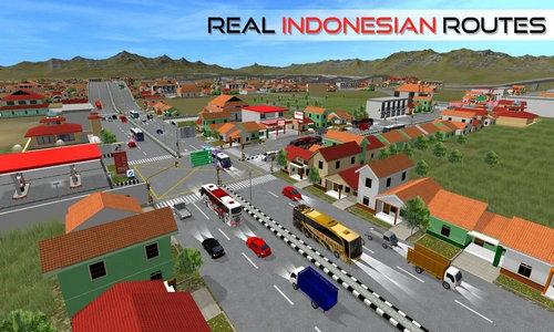 印尼巴士模拟器下载