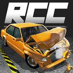 RCC真实车祸内购破解版