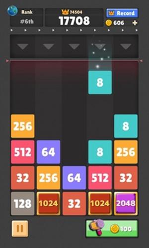 数字投放游戏安卓版