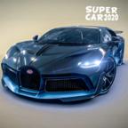 超级跑车模拟器2020中文汉化版