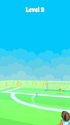 足球名人游戏官方版