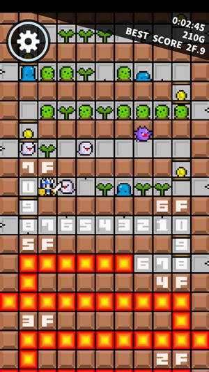 漫步骑士游戏安卓版下载