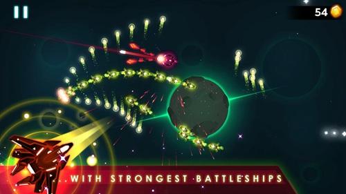 太空节奏游戏最新版
