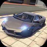 极限赛车驾驶破解版下载最新版  v5.2.7