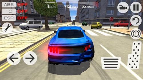 极限赛车驾驶安卓版