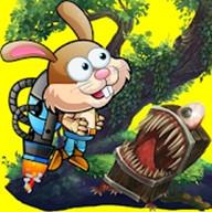 奔跑的兔子安卓中文版