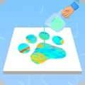 试管分水艺术游戏免费版