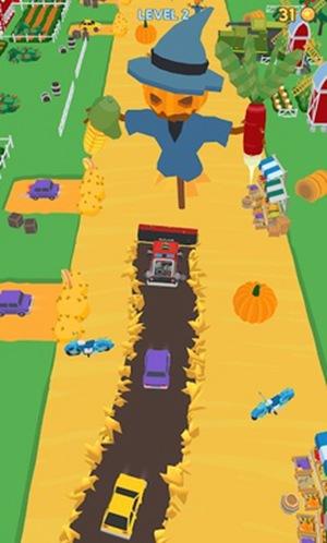 清理道路游戏破解版