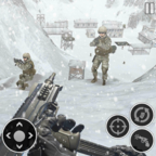 雪军狙击手射击战争中文最新版