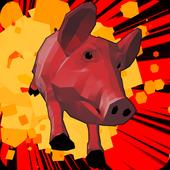 疯狂猪模拟器最新汉化版