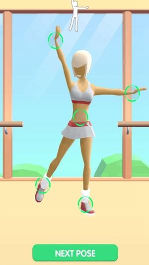 跳舞少女游戏安卓版