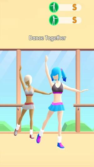 跳舞少女最新手机版下载