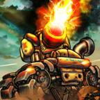 坦克大战争保卫大作战最新版