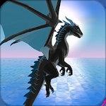 龙模拟器3d破解版无限金币版