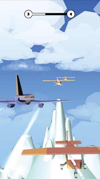 超级航空公司下载