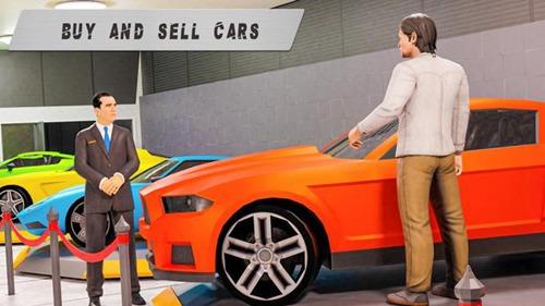 汽车经销商工作模拟器安卓版