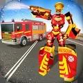 消防机器人救援英雄游戏安卓版