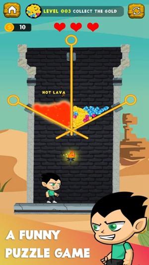 救救小英雄游戏官方版