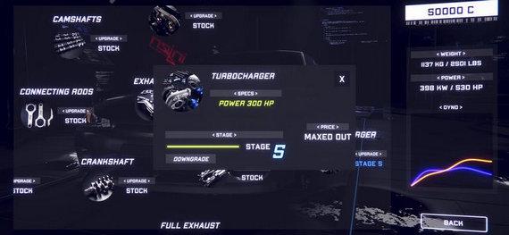 爆裂金属赛车最新破解版下载