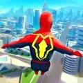 超凡蜘蛛侠跑酷最新官方版