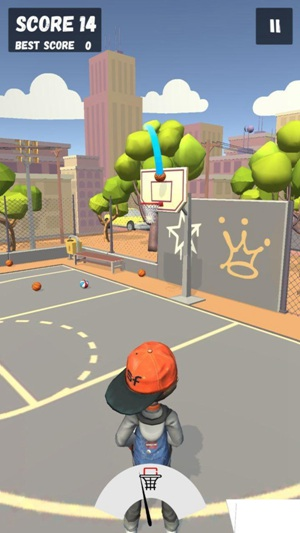 快乐篮球游戏最新版下载