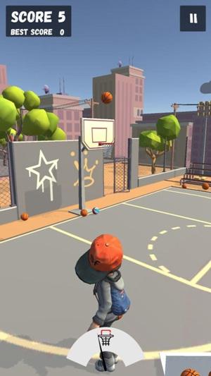 快乐篮球手游安卓版