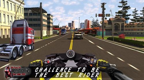 自行车竞速游戏官方版