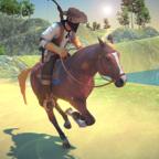 西部牛仔骑马对决最新汉化版