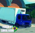 巴西卡车模拟器中文版