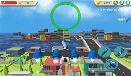 机器狗城市模拟器官网安卓版