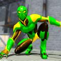 机器人英雄蜘蛛侠格斗最新中文版  v1.0.1