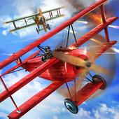 空战战机飞行员先锋全飞机破解版  v1.3