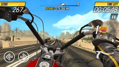 摩托车竞速冠军破解版