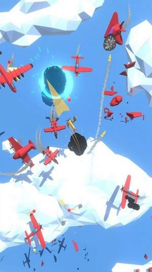 天空霸主对决游戏手机版下载
